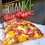 """Botanike è la """"Best Pizza"""" di Catania"""