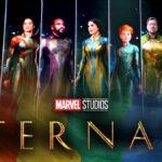 Eternals – il primo teaser trailer del nuovo film del MCU