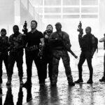 Chris Pratt è l'eroe della guerra di domani