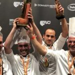 L'Italia vince il Mondiale di Pasticceria: ecco i nomi dei pasticceri