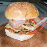 Le ricette di Italy Cook & Love – Hamburger made in Italy
