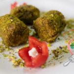 Le ricette di Italy Cook & Love: Involtini di Pesce Spada al pistacchio